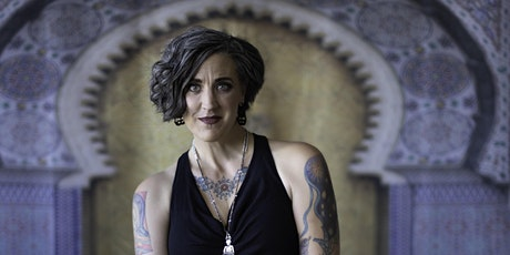 Fresh Voices @ Trinity: A Conversation with Nadia Bolz-Weber tickets