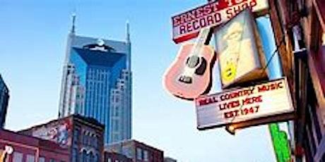 ATWTC Nashville, TN tickets