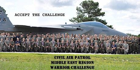 Maryland Wing Warrior Challenge tickets