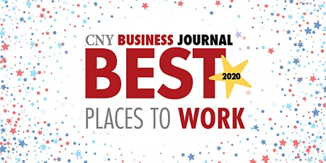 2020 Best Places to Work Awards tickets