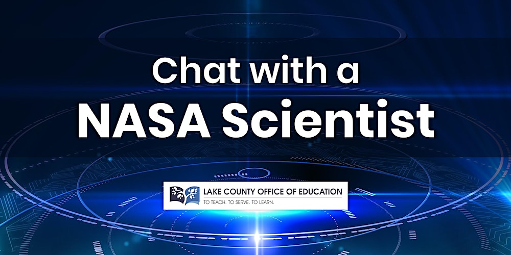 Chat with a NASA Scientist on space exploration!