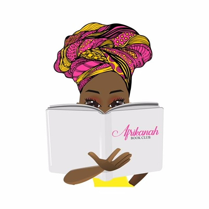 """""""A Collective Conjuring"""" w/Afia Atakora author of Conjure Women image"""