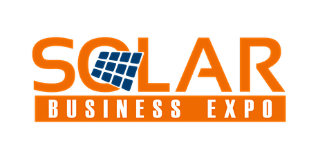 International Solar Business Expo 2020 tickets
