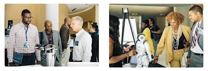 NEXTTECH 2020: Connecting  Innovative Minority Business Enterprises image