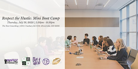 Respect the Hustle Mini Boot Camp tickets