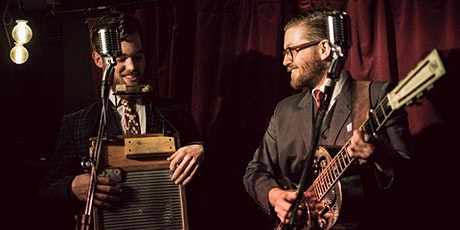 Bath // The Washboard Resonators tickets