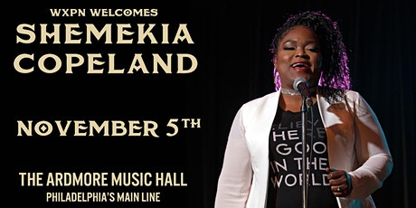 Postponed to TBD: Shemekia Copeland tickets