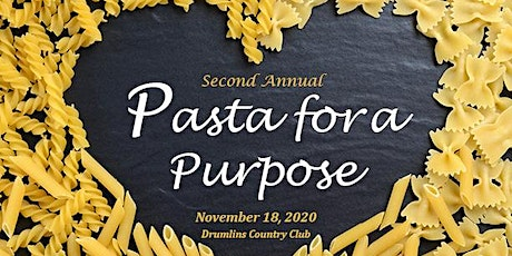 Pasta for a Purpose tickets
