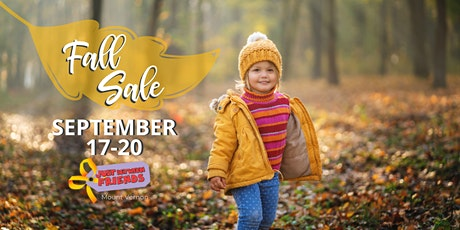 Skagit's Huge Kids Consignment Event! Free Admission Pass tickets