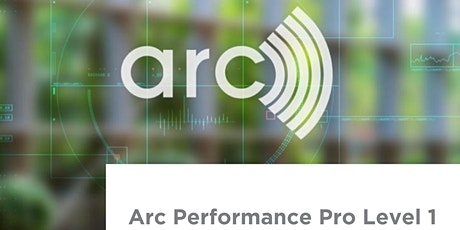 USGBC Arc Performance Pro Level 1 - Technical Virtual Workshop: South Central  tickets