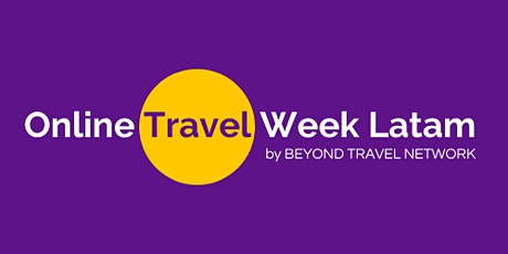 Online Travel Week Latam boletos