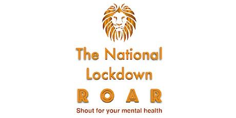 The National Lockdown Roar tickets