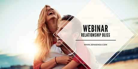 Free Webinar - Learn how to love and be loved tickets