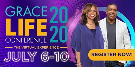 Virtual GraceLife 2020 Conference - College Park, GA tickets