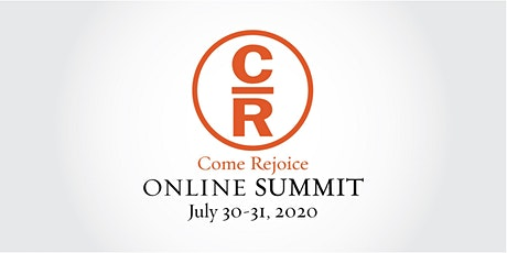 Celebrate Recovery Online Summit 2020 tickets