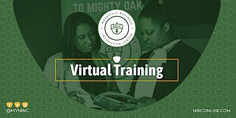 Pivot, Protect, Profit: Financial Friday (Virtual Training Series) tickets