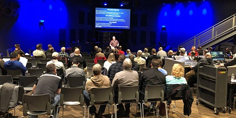 Woodland Park, CO Hands-On Security Seminar - Mountain View UMC tickets