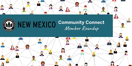 USGBC New Mexico Member Roundup tickets
