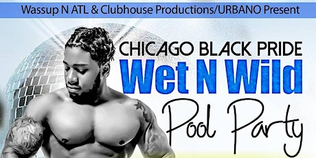 CHICAGO BLACK PRIDE 2021 tickets