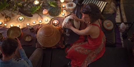 `SUNSET CEREMONY ~ Cacao &  Mystical  Music ~ with Regina Rhythm tickets