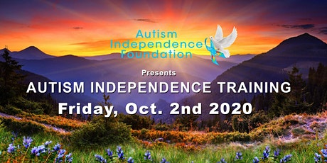 NEW AUTISM INDEPENDENCE CONFERENCE tickets