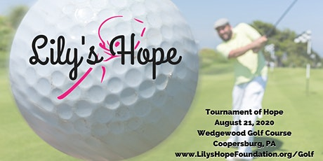 Tournament of Hope 2020 tickets
