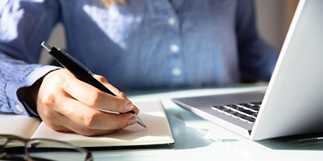 Effective Legal & Business Writing Masterclass tickets