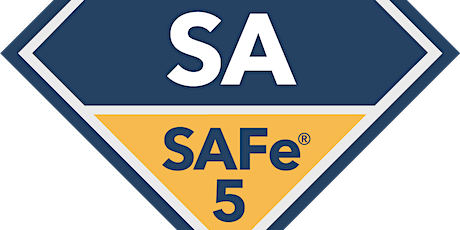 SAFe 5.0 with SAFe Agilist Certification Munich(Weekend)- Scaled Agile Certification Online Training tickets