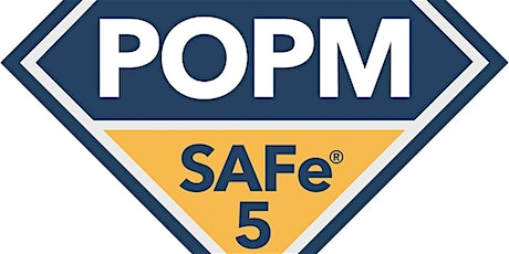 SAFe Product Manager/Product Owner with POPM Certification in London (Weekend) Online Training   tickets