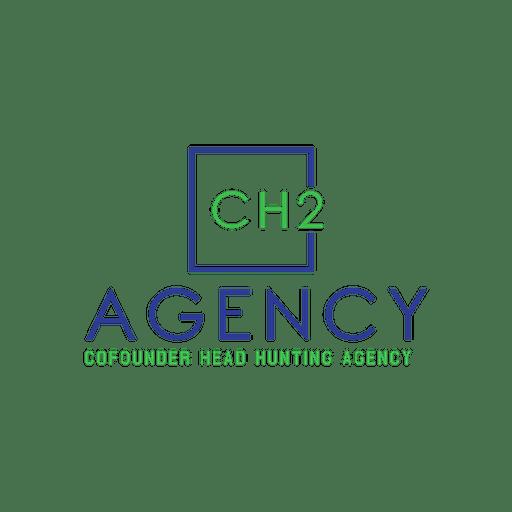 CH2 Agency Dublin logo