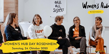 WOMEN'S HUB DAY ROSENHEIM #5 tickets