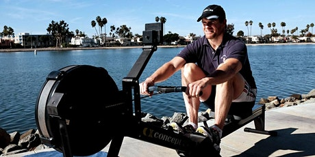 Rowing Indoor Virtual Online Classes Featured By Roworx tickets