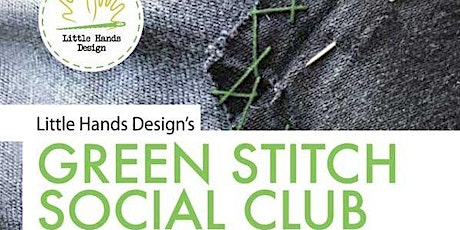 Green Stitch Social Club  tickets