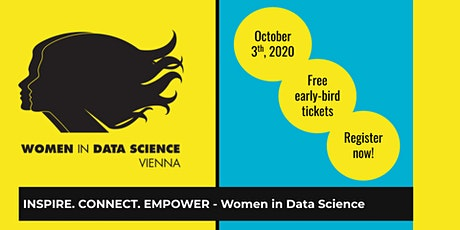 Women in Data Science Vienna tickets