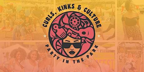 2020 CKC Atlanta: Pop-Up Party in the Park tickets