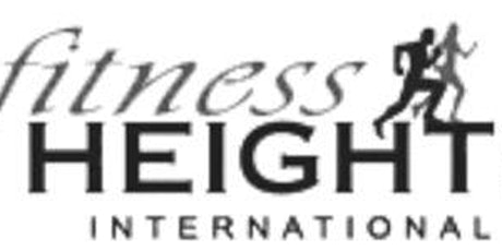 Fitness Heights Virtual  H.I.I.T Workouts tickets