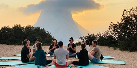 Hidden Ibiza Sunset Yoga tickets