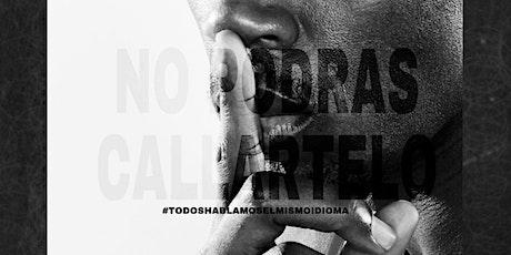 PUMA #TodosHablamosElMismoIdioma entradas