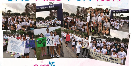 Walk for Child Abuse Prevention tickets