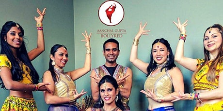 Bollywood With A Bhangra Twist (Online) tickets