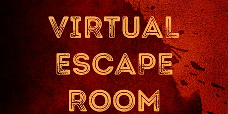 Virtual Escape and Whodunit Mystery Games tickets