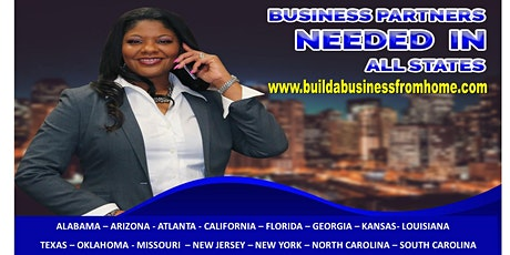 Home Based Business Webinar Houston -Felicia Guidry  tickets