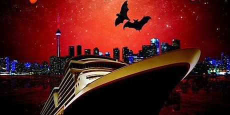Toronto Halloween Day Time Booze Cruise tickets