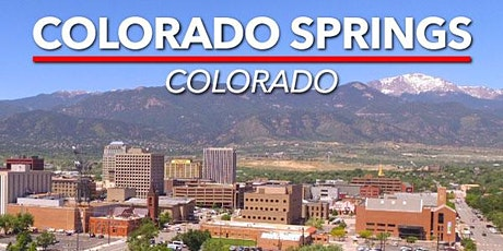 Colorado Springs Career Fair tickets