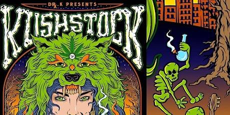 Kushstock Las Vegas (FREE CONCERT) tickets