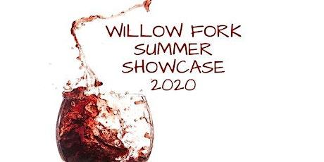 Willow Fork Summer Showcase tickets