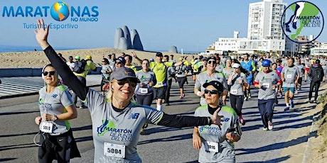 MARATONA DE PUNTA DEL ESTE 2021 - INSCRIÇÕES entradas