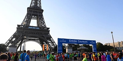 Paris - Versailles 16k - 2021