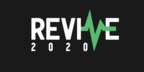 REVIVE 20/20 tickets