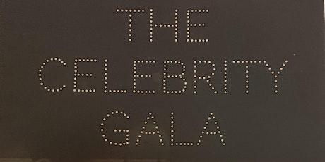 The Celebrity Gala Murder Mystery tickets
